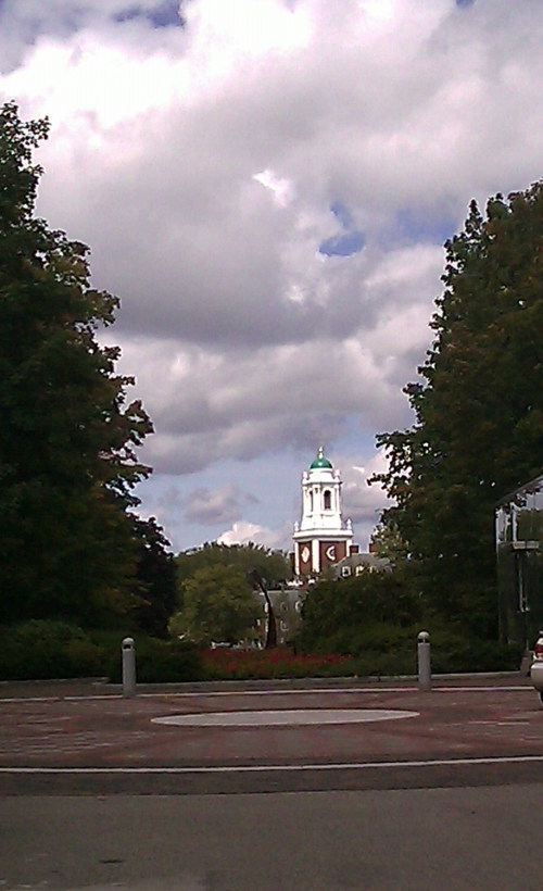 mcarthur entrance